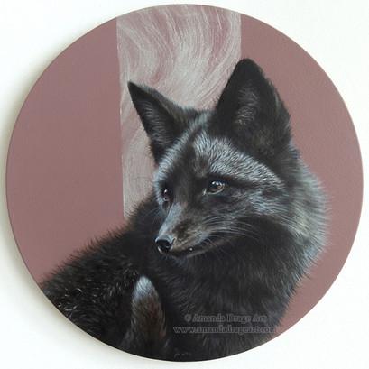 Eye To Eye - Black Fox