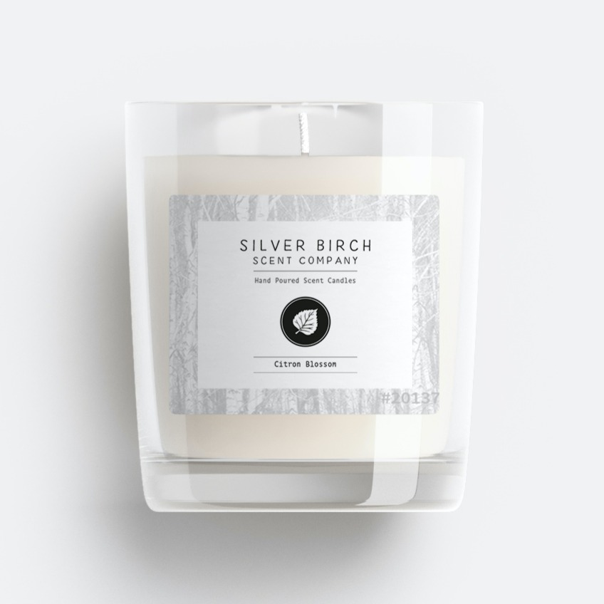 The Silver Birch Scent Company