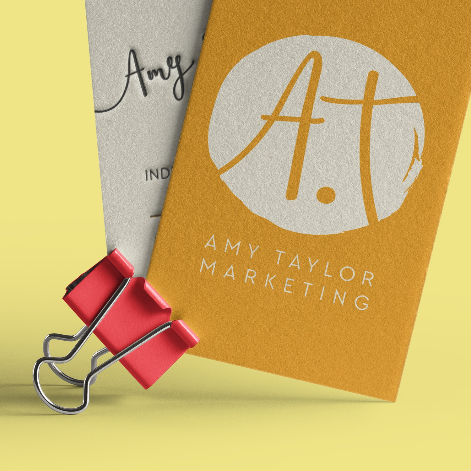 AMY TAYLOR MARKETING