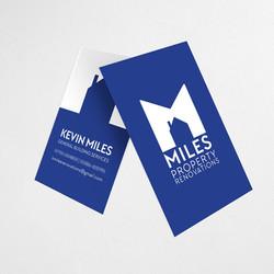 Miles Property Renovations