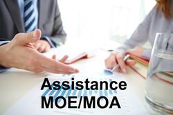 Assistance MOE-MOA