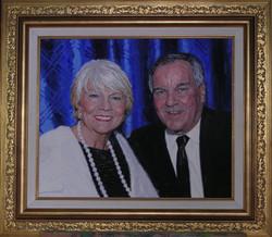 Maggie and Richard Daley_by Maureen Sharkey.jpg