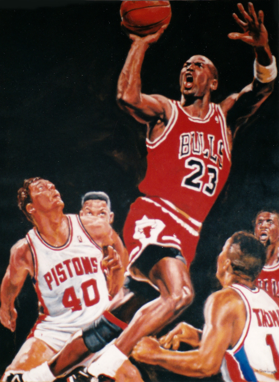 Jordan and The Pistons 30 x 40 .jpg