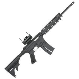 Level 1 Defensive Rifle