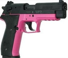 Ladies Basic Pistol
