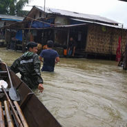 Official Photo_Disaster response in Myan