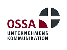 Logo Ossa Unternehmenskommunikation Inh. Marcus Schulze