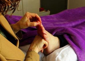 Reflexologia Podal: cuide do corpo através dos pés