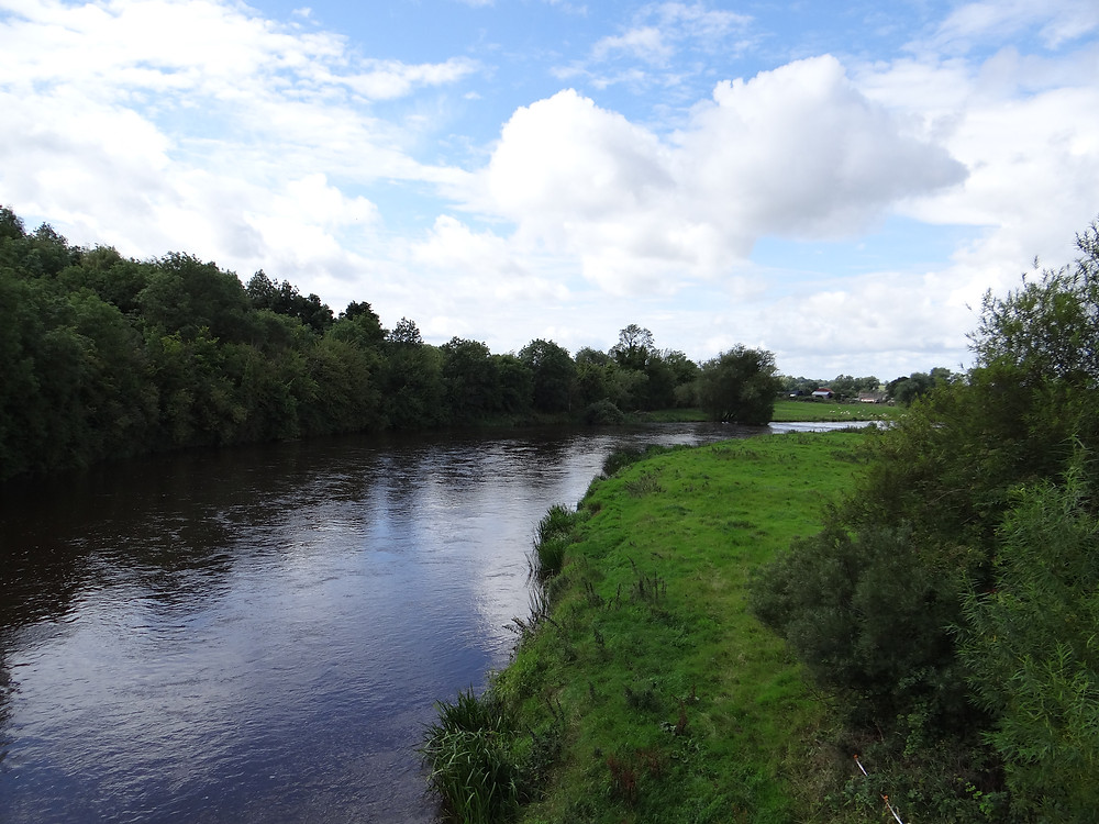 Rio Boyne - Irlanda