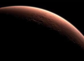 Abra as portas da sua vida através de Marte
