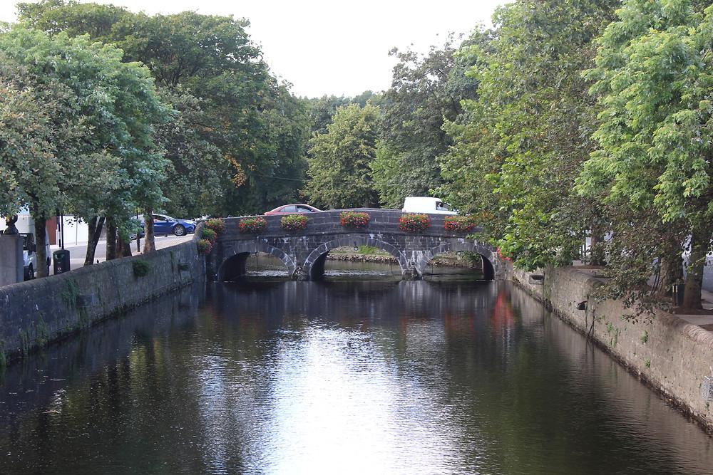 Westport - Carrowbeg River
