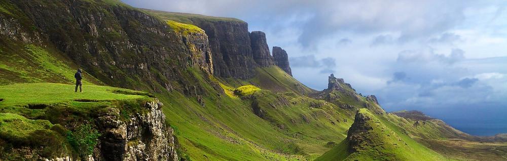 Highlands  - Escócia