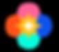 Logo Denise Vertical sem nome.png