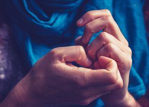 Respire fundo! Ansiedade também pode ser benéfica.