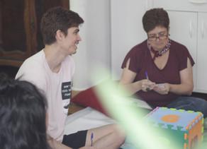 Rodas de Conversa são encontros que promovem o Diálogo Amplo e Aberto