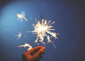 Aprenda 3 maneiras de incluir o poder da intenção nessa virada de ano