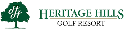 Hertiage Hills Golf Resort
