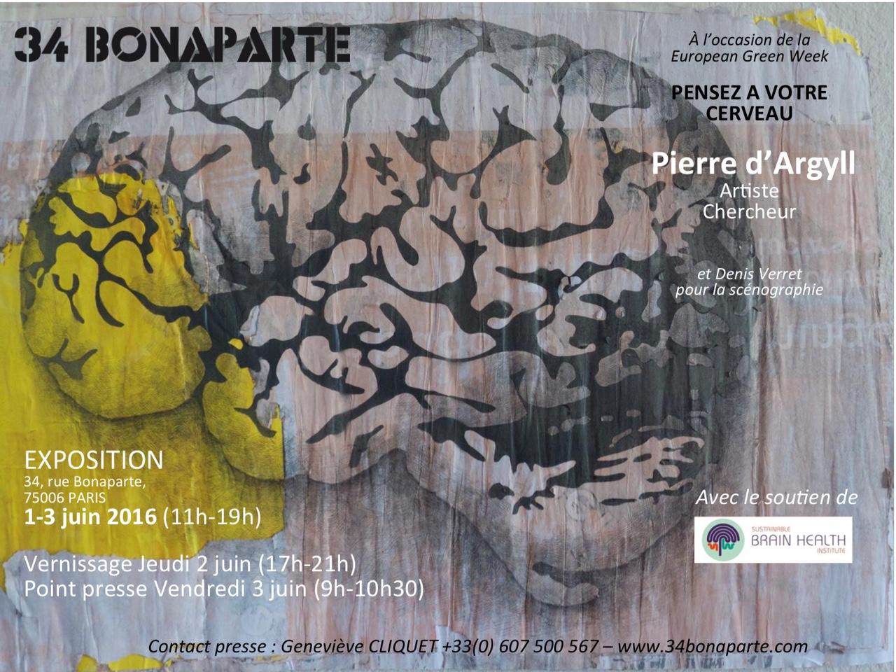 InvitationPierreDArgyll34rueBonaparte