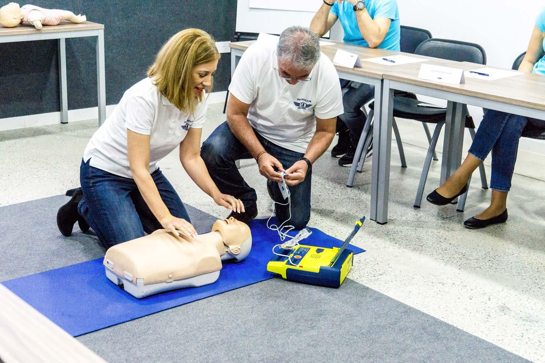 AERO MEDICAL ASPECTS & FIRST AID