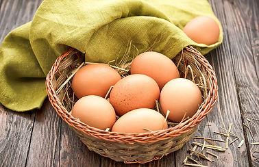 Agroktima Frangou free range eggs