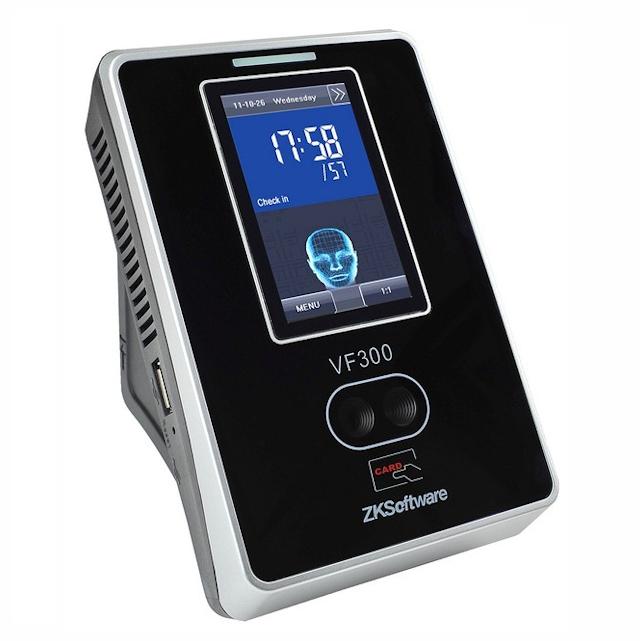 Biometric-Face-ZK-VF300