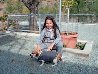 10 λόγοι που τα παιδιά πρέπει να μεγαλώνουν με σκύλο