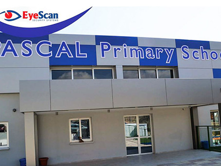 New client: PASCAL Primary School