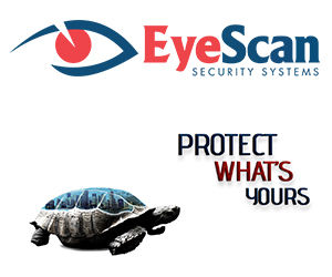eyescan security systems