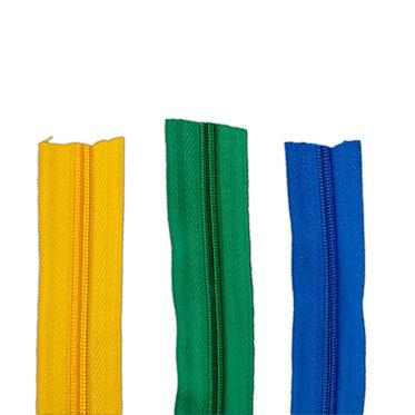 Plástico N° 5 por metro lineal