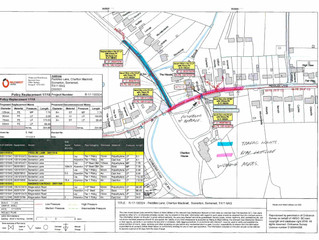 PEDDLES LANE ROAD CLOSURE (Update)