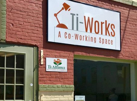 Ti-Alliance Announces Opening of Ti-Works