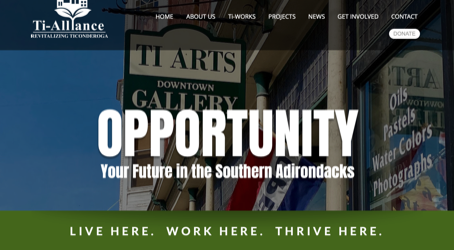 Ti-Alliance Launches The Opportunity Page