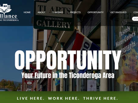 Ti-Alliance Launches The Complete Opportunity Page