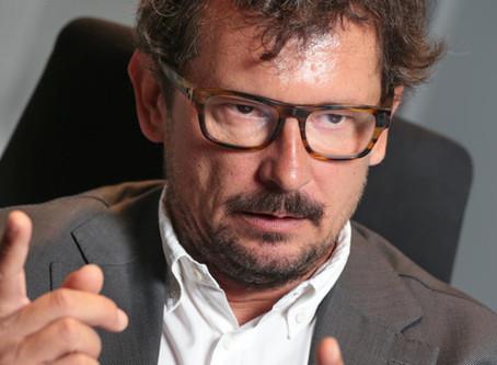 Dinko Novoselec: Naša je uloga ne samo dati novac nego i napraviti od nekog projekta biznis