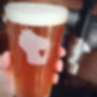 Sunset Tropical IPA - Gluten-free beer