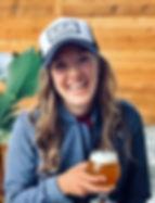 Erin Treankler | Cold Crash Brewing | Gluten-free Craft Beer | Seattle, WA