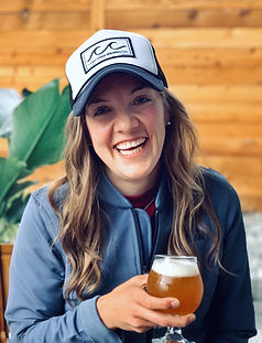 Erin Treankler | Cold Crash Brewing | Gluten-free Craft Beer | Seattle, WA