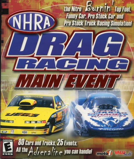 NHRA Main Event