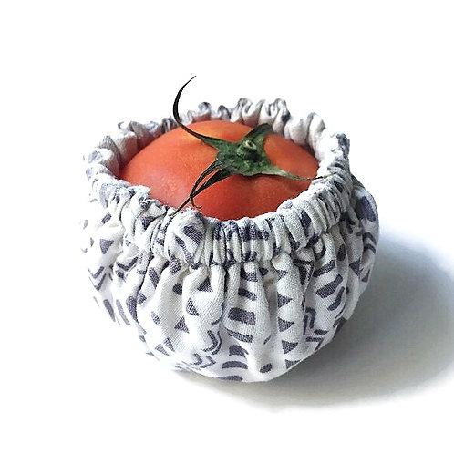 food wrap tomato