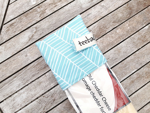 Cheese Bandana (Standard) - Eco-friendly reusable fabric cheese cover