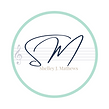 Violinist Shelley Mathews logo