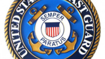 US Coast Guard... Coming!