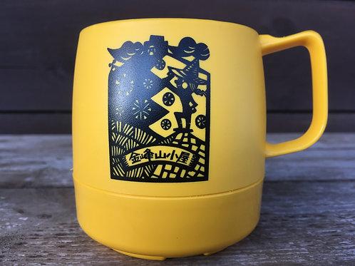 オリジナル DINEX 8oz.MUG CUP