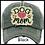 Thumbnail: Dog Mom Distressed Baseball Cap INCLUDES SHIPPING!