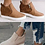 Thumbnail: Crocodile Rock Wedge Sneakers INCLUDES SHIPPING!