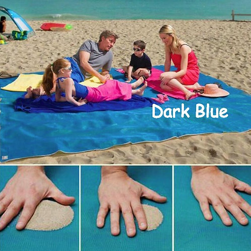 Sand Free Beach Mat INCLUDES SHIPPING!
