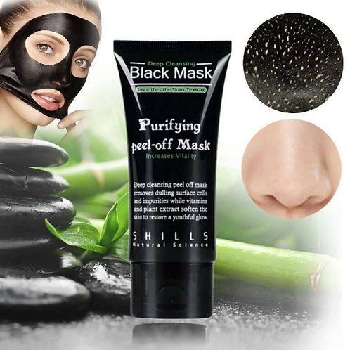 Black Mask Facial Peel INCLUDES SHIPPING!