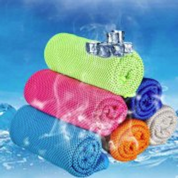 Cooling Towel INCLUDES SHIPPING!