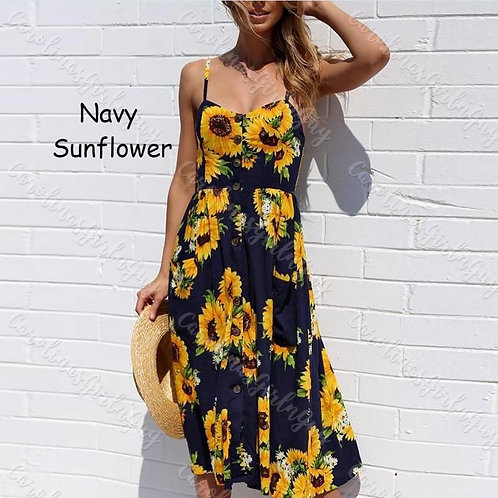 Swing With Me Sundress INCLUDES SHIPPING!