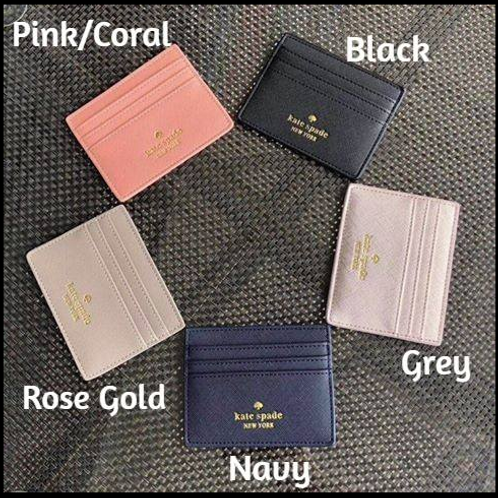 KS Card Holder INCLUDES SHIPPING!